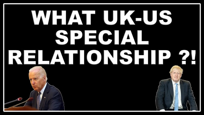 special_relationship