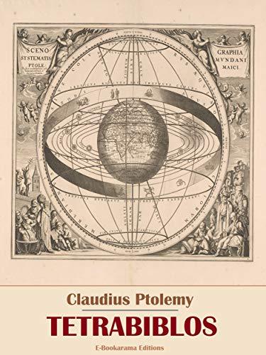Tetrabiblos (English Edition) eBook : Claudius Ptolemy: Amazon.it: Kindle Store